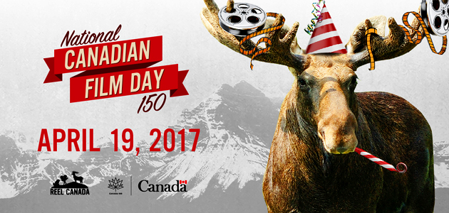 National Canadian Film Day (and Where Things Should Be By Now)