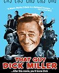 DVD: That Guy Dick Miller (2014)