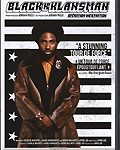 DVD: BlacKkKlansman (2018)