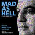 MP3: Mad as Hell (2014)