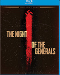 BR: Night of the Generals, The (1967)