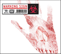 CD: Warning Sign (1985)