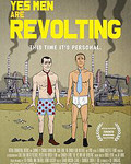 Film: Yes Men Are Revolting, The (2014)